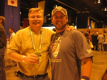 GABF: Thursday Night