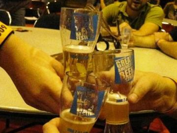 Guide to GABF