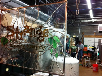 Strange Brewing Co.