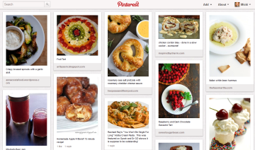 Pinterest | Gourmet Glee